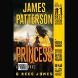 Princess A Private Novel, James Patterson