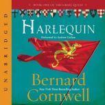 Harlequin, Bernard Cornwell