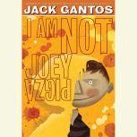 I Am Not Joey Pigza, Jack Gantos