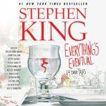 Everything's Eventual 14 Dark Tales, Stephen King