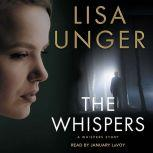 The Whispers A Whispers Story, Lisa Unger