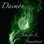 Daimon The Prequel to Half-Blood, Jennifer L. Armentrout