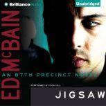 Jigsaw, Ed McBain