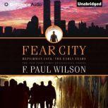 Fear City, F. Paul Wilson