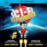 Sci-Fi Junior High, Scott Seegert