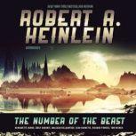 The Number of the Beast, Robert A. Heinlein