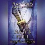 Ranger's Apprentice, Book 9: Halt's Peril, John Flanagan
