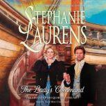 The Ladys Command, Stephanie Laurens