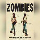 Zombies A Record of the Year of Infection, Don Roff