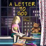 A Letter To God, Aine Moorad