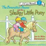 The Berenstain Bears and the Shaggy Little Pony, Jan Berenstain