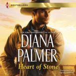 Heart of Stone, Diana Palmer