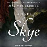 Angel of Skye, May McGoldrick
