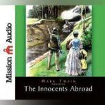 The Innocents Abroad, Mark Twain
