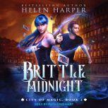 Brittle Midnight, Helen Harper
