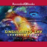 Singularity Sky, Charles Stross