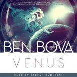 Venus The Grand Tour Series, Ben Bova