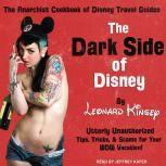 The Dark Side of Disney, Leonard Kinsey
