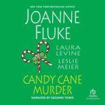 Candy Cane Murder, Joanne Fluke