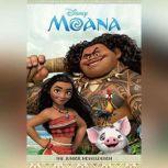 Moana, Disney Press