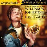 Blood Valley, J.A. Johnstone