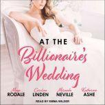 At the Billionaire's Wedding, Katharine Ashe