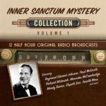 Inner Sanctum Mystery, Collection 1, Black Eye Entertainment