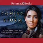 Coming of the Storm, W. Michael Gear