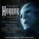 The Best Horror of the Year Volume Nine, Ellen Datlow