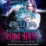 Wild Hunt Second Semester, River Ramsey