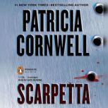 Scarpetta, Patricia Cornwell