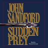 Sudden Prey, John Sandford