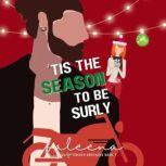 A Honey Badger Christmas, Faleena Hopkins