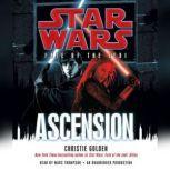 Ascension: Star Wars (Fate of the Jedi), Christie Golden