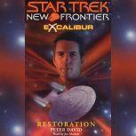 Excalibur Book 3: Restoration, Peter David