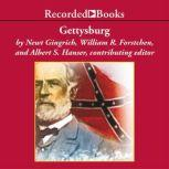 Gettysburg A Novel of the Civil War, Newt Gingrich