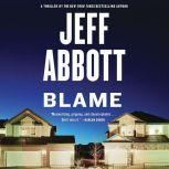 Blame, Jeff Abbott