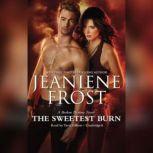 The Sweetest Burn, Jeaniene Frost