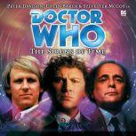 Doctor Who - The Sirens of Time, Nicholas Briggs