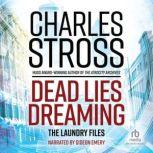Dead Lies Dreaming, Charles Stross