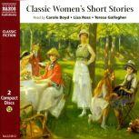 Classic Women's Short Stories, Katherine Mansfield; Kate Chopin; Virginia Woolf