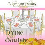 Dying For Danish, Leighann Dobbs