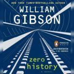 Zero History, William Gibson