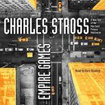 Empire Games, Charles Stross