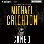 Congo, Michael Crichton