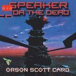 Speaker for the Dead, Orson Scott Card