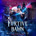 Furtive Dawn, Helen Harper