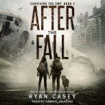 After the Fall, Ryan Casey
