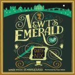 Newt's Emerald, Garth Nix