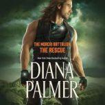 The Morcai Battalion: The Rescue, Diana Palmer